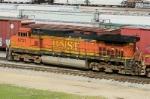 BNSF 4731